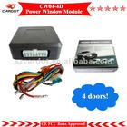 Window Closing Module,Power Window Kits CW04-4D