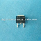 MURD860U smd surface mount ultra fast recovery diode