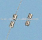 3.6*10mm fast blow glass fuse