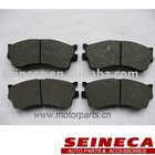 disc brake pad , auto brake pad, disc brake pad, car brake pad , front brake pad , sintered brake pad, brake part