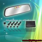 Hot LED Parking Sensor
