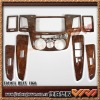 3d wooden dash kits for TOYOTA HILUX VIGO