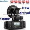 Full HD 1080P Car Camera DVR with 4 IR LEDs