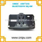 OEM IPU 4.3 inch car gps navigation