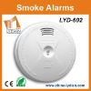 smoke alarm/smoke detector/wireless smoke detector