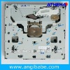 High quality 100% brand new DVS-7011V Car DVD mechanism