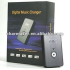 Charmlink car digital music changer for Mazda