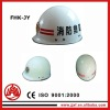 ABS fire rescue succor helmets with light weight