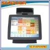 "15"" Restaurant Touch Screen POS Machine"