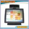 "15"" Restaurant Touch Screen POS Machine"