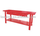 "79"" Heavy Duty Workbench"