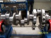 Mercedes Benz Actros engine Crankshaft OM501LA