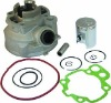 Motorcycle parts for AM6 Ceramic cylinder engine parts AM6 40.3MM SS8020