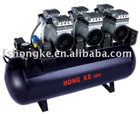 oilless air compressor(HK-6EW-90)(c)