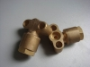 brass pipe fittings ( female) for quick connector( NG8)