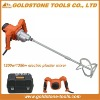 1200W/1350W plaster mixer,paint agitator mixer,electric paint mixer