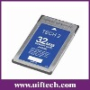 Tech 2 Flash 32 MB PCMCIA Memory Card