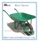 FAMING STEEL WHEEL BARROW WB6400 FACTORY