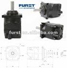 FURST FT-A-P3 hydraulic power unit