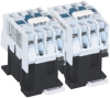 Mechanical Interlocking Contactor AC contactor LC2-D
