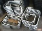 2012 Hot steel metal furniture tube bending