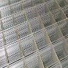 concrete building welded wire mesh
