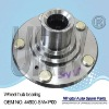 China wheel hub bearings used for Honda car 44600-SNV-P00