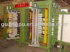 3D type panel production line