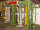 3D type panel production line