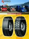 Chinese radial otr tyre tire