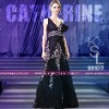Catherine Fashion Evening Dress 2012 BN1072