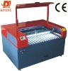 BD1030 laser engraving machine with up and down table