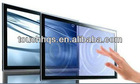55 inch IR Touch Screen Frame with 6 Touch Points