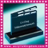 Desktop award display