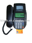 GSM/GPRS POS printer for mobile prepaid recharge