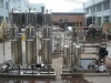Pure water processing line RO treatment