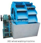 ISO quality certification for GX Sand Washer