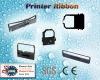 High quality printer ribbon compatible for Lq630