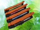 Compatible HP color Toner Cartridge 1215(CB540/541/542/543)