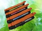 Compatible HP color Toner Cartridge 1215(CB540/541/542/543)