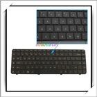 Wholesale! Laptop Keyboard For HP G62 Black