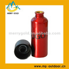 Outdoor sports drink bottle