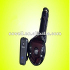 hot Bluetooth Stereo Headset built-in MP3 player with FM transmitter