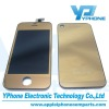 For iPhone 4S Front,Back Glass With Home Button Colors