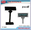 POS use VFD customer display with com interface