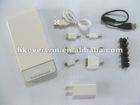 super power bank for ipad/ iphone 12000 MAH