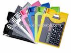 3 in 1 calculators with solar panel