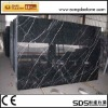Black Marquina Chinese marble slab