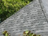 Rectangular Black & Grey Flat Slate Roof Tiles