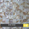 Mother of Pearl Shell Mosaic